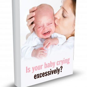 Is Your Baby Excessively Crying? – Free download