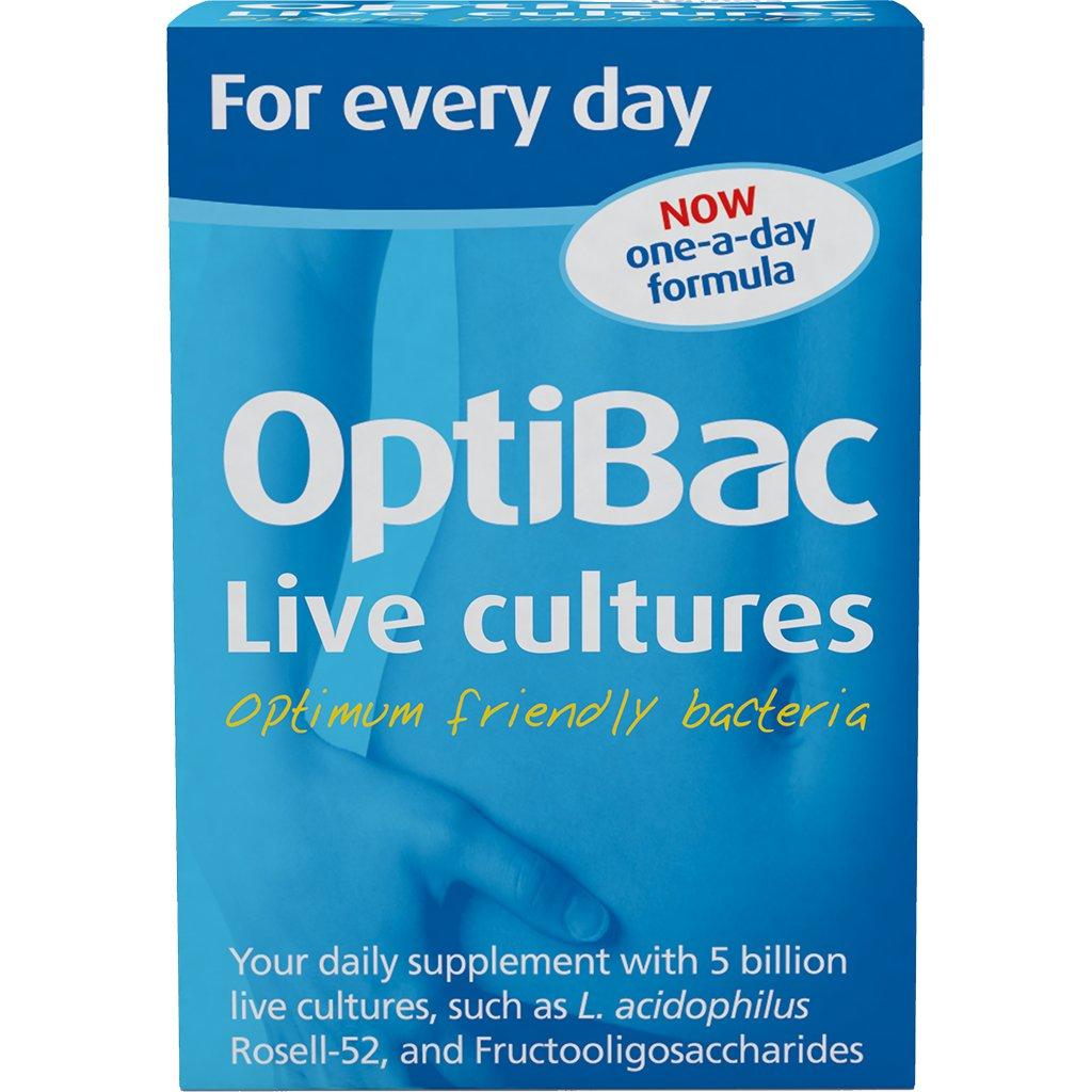 Optibac daily