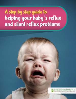 Baby reflux guide